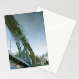 Bridge reflex Stationery Cards
