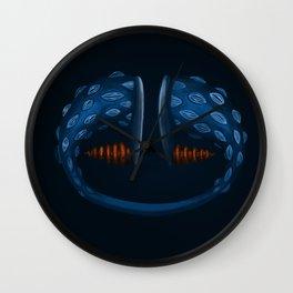 Rum Wall Clock