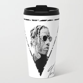 ASAP ROCKY Travel Mug