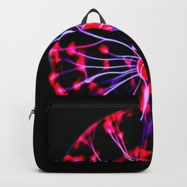 It's Eletric Backpack
