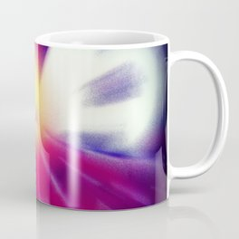Flying into the Light Coffee Mug