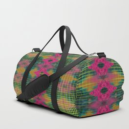 Graduation Day (Nothing But Flowers Duffle Bag