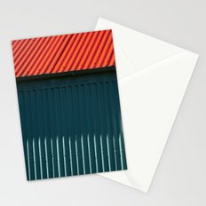 Hot Tin Roof Stationery Cards