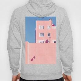 Sunny House And Blue Sky Hoody