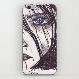 Abusio iPhone Skin