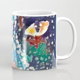Mood Indigo Coffee Mug