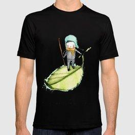 Pedro woodland people T-shirt