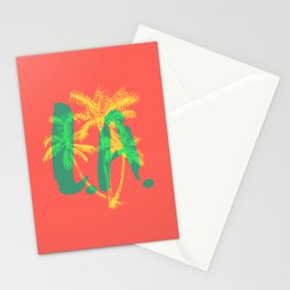 Place: L.A. Stationery Cards