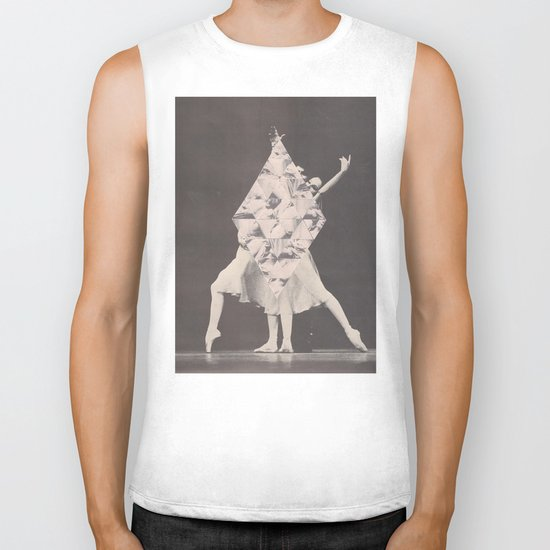 This Is Serious Biker Tank