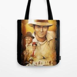 Big Adventure Tote Bag