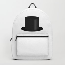 Top Hat Backpack
