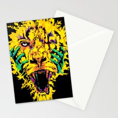 Hannibal Tripped Stationery Cards