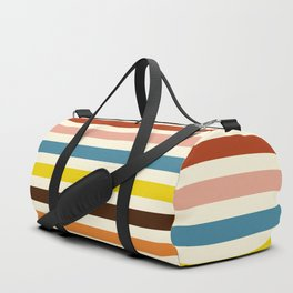 Classic Retro Govannon Duffle Bag