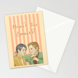 Aren't You Sweet? - Supernatural Stationery Cards