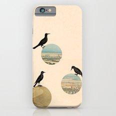 Martine iPhone 6s Slim Case