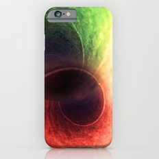 Tunnel Vision Distortion iPhone 6s Slim Case
