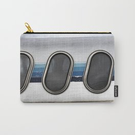 Camper Top Carry-All Pouch