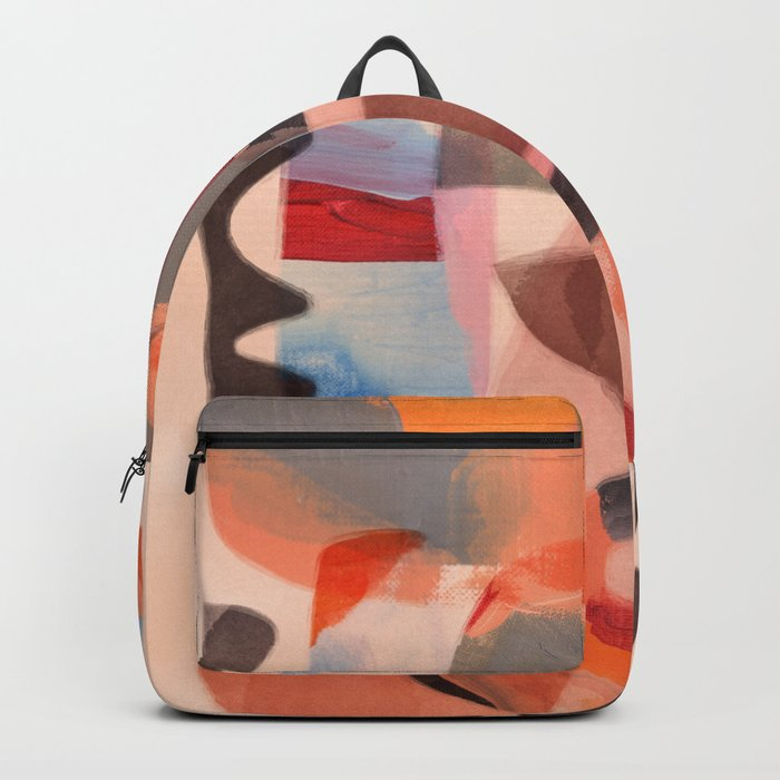 There is Time Backpack