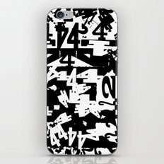 42 iPhone & iPod Skin