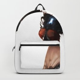 Pretty Giant Fly for Insect Lovers Backpack