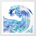 Waveland by sirenarts