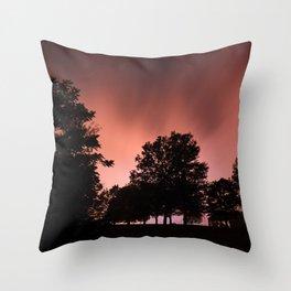Prince Edward Island 7 Throw Pillow