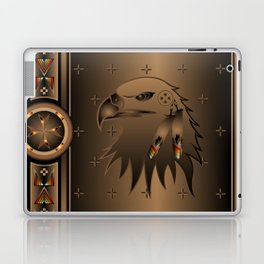 Eagle Nation Laptop & iPad Skin
