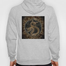 Dragon Pentagram Hoody