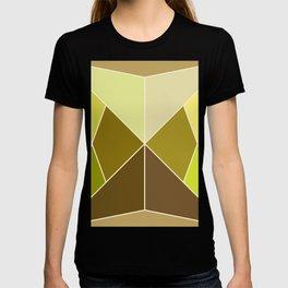 Mosaic tile T-shirt