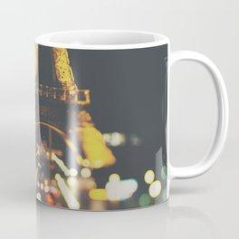 La Ville-Lumière ... Coffee Mug