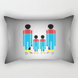 Familly Rectangular Pillow