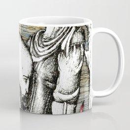 Apology Coffee Mug
