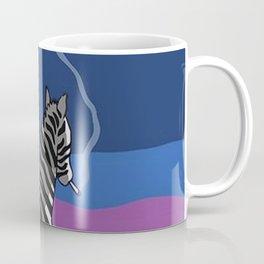Bandana Madlib Gibbs Quas Coffee Mug