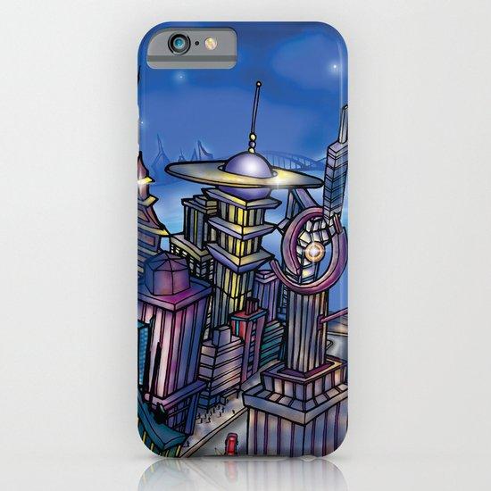 C2 & Posse (New-New York City) iPhone & iPod Case