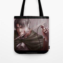 Shingeki no Kyojin - Levi Tote Bag