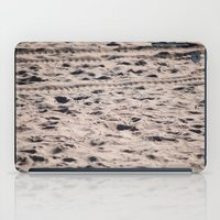 sand iPad Cases featuring Sand... by I Take Pictures Sometimes