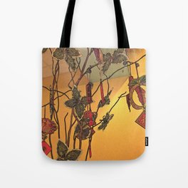 Lunar New Year 1 Tote Bag