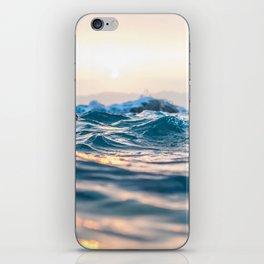 Bring me the horizons iPhone Skin