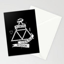 The Legend of Zelda - Triforce Stationery Cards