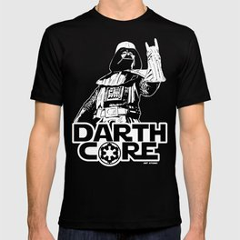 Darthcore T-shirt
