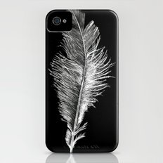 Free Falling Slim Case iPhone (4, 4s)