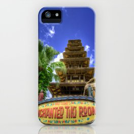 Tiki Tiki Tiki Tiki Tiki Phone... iPhone Case