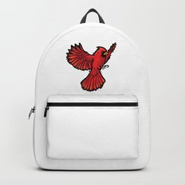 Cardinal Backpack