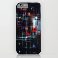 Space Station iPhone 6s Slim Case