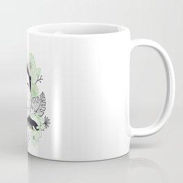 Nature Boy Coffee Mug