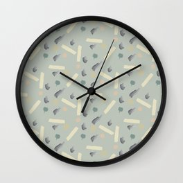 COMIDA CHINA Wall Clock