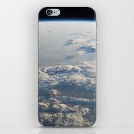 INDIA HIMALAYAS GLACIERS SNOW iPhone Skin