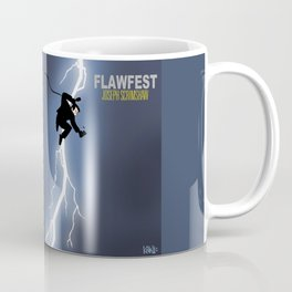 Kovalic Flaw Fest print Coffee Mug
