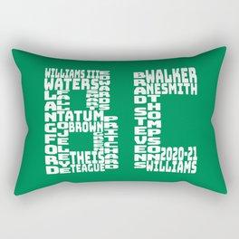 Celtics - BC - 2020 - 2021 Rectangular Pillow