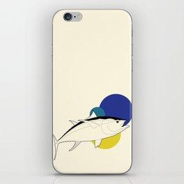 Tuna iPhone Skin